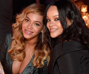 Take a Peek Inside Rihanna's 3rd Annual Diamond Ball