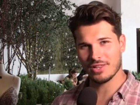 Here's What We Know About 'Pretty Little Liars' Sasha Pieterse and Gleb Savchenko's…
