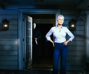 Jamie Lee Curtis Returns to 'Halloween' Franchise After Being Killed Off