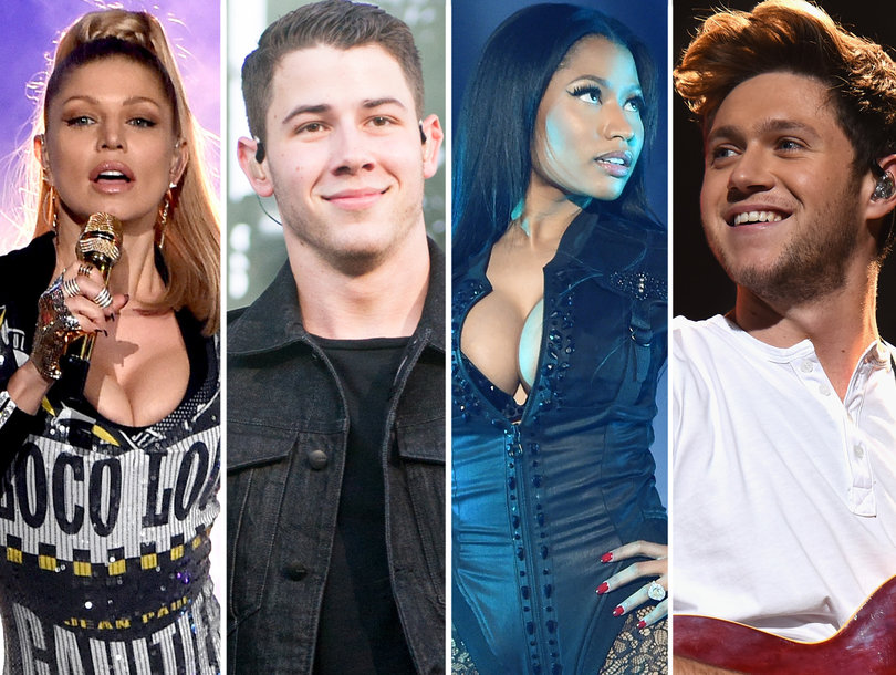13 Songs You Gotta Hear on #NewMusicFriday: Nick Jonas, Fergie, Niall Horan, Nicki Minaj, PrettyMuch
