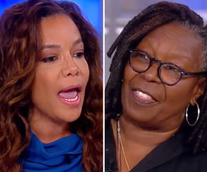 'The View' Unloads on Trump for Doubling Down on 'Both Sides' Comment