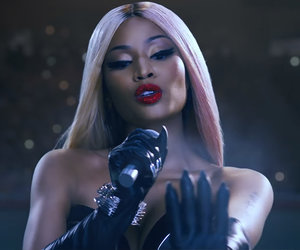 Why Nicki Is the Music Biz's Reigning Queen of Collaborations: 76 and Counting