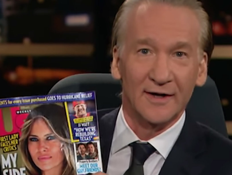 Bill Maher Delivers Epic States' Rights Monologue