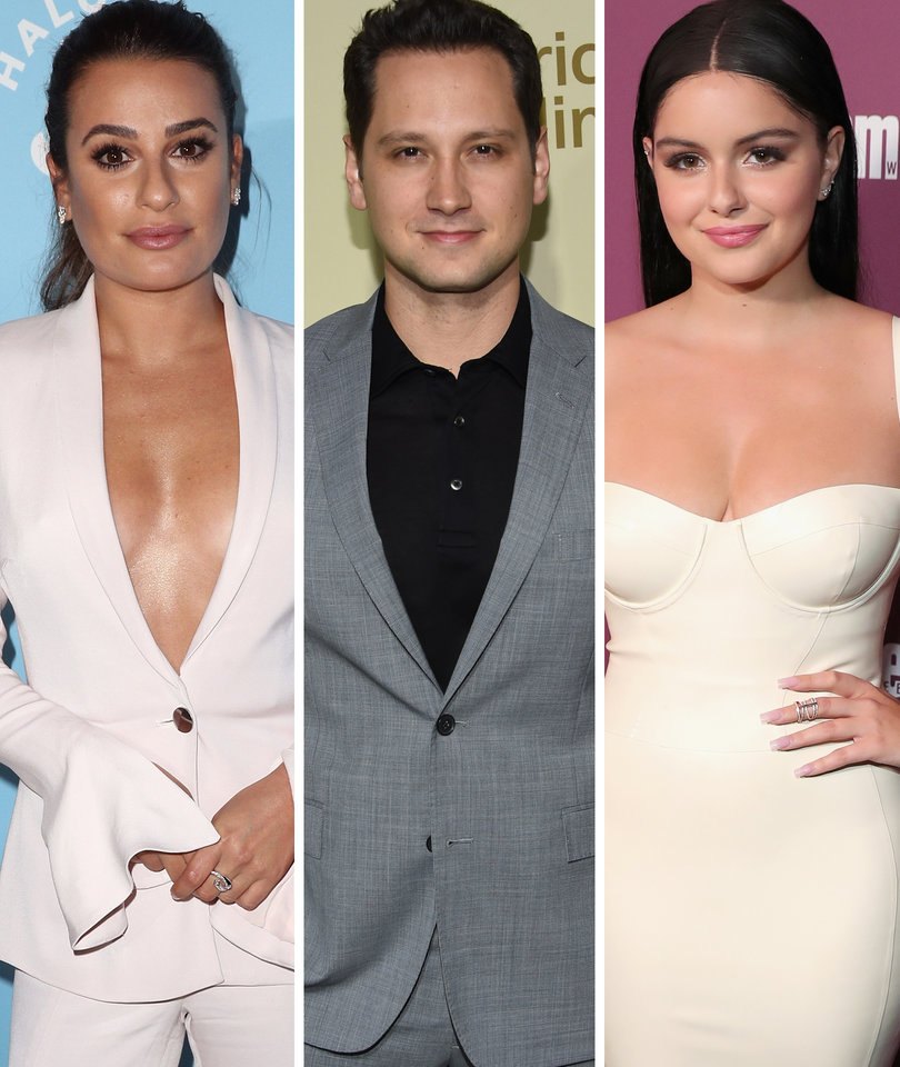 Emmy Awards 2017: Inside All the Best Pre-Parties