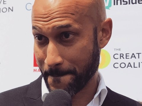 Keegan-Michael Key Wants Emmys to Have More Reality TV Categories