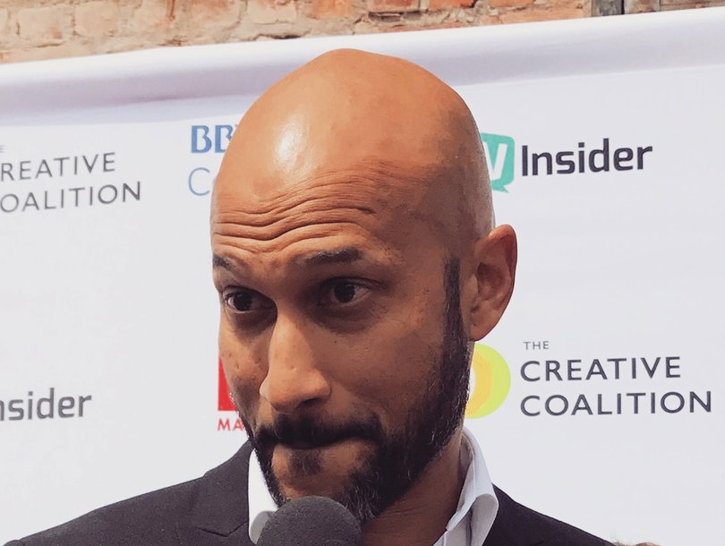 Keegan-Michael Key Wants Emmys to Have More Reality TV Categories (Exclusive)