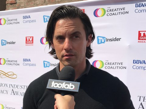 Ventimiglia Will Pass The Nudity Torch In Season 2 of 'This Is Us'