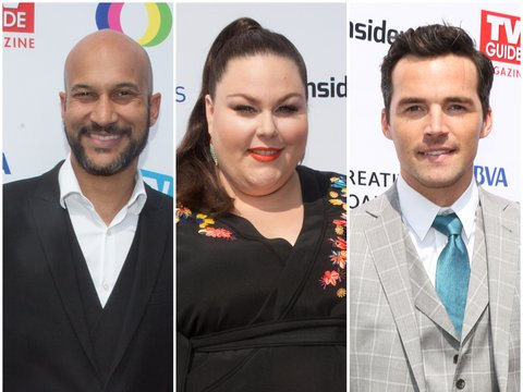 Emmys Fantasy Winners Draft! TV's Biggest Stars Reveal Picks to TooFab