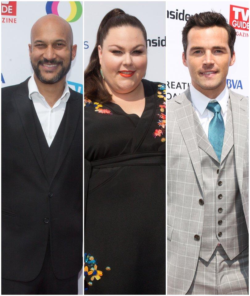 Emmys Fantasy Winners Draft! TV's Biggest Stars Reveal Picks to TooFab