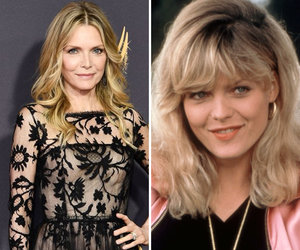 Michelle Pfeiffer Is Ageless and Even More Smokin' Hot Than She Was During…