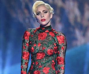 Lady Gaga Cancels European Leg of 'Joanne' World Tour Due to Pain