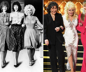 '9 to 5' Stars Dolly Parton, Jane Fonda and Lily Tomlin Reunite to Shred 'Sexist,…