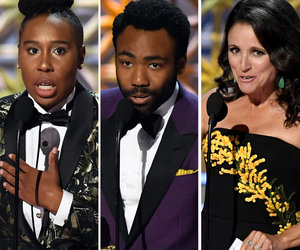 3 Times the 2017 Emmys Made History