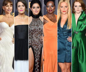 Emmy Awards 2017: All the Red Carpet Fashion