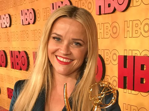 Why Reese Witherspoon Thinks Emmys Were 'Inspiring Moment' for Women