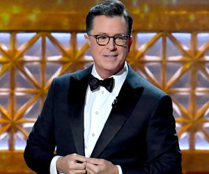 Stephen Colbert's Best (and Worst) Emmys Jokes