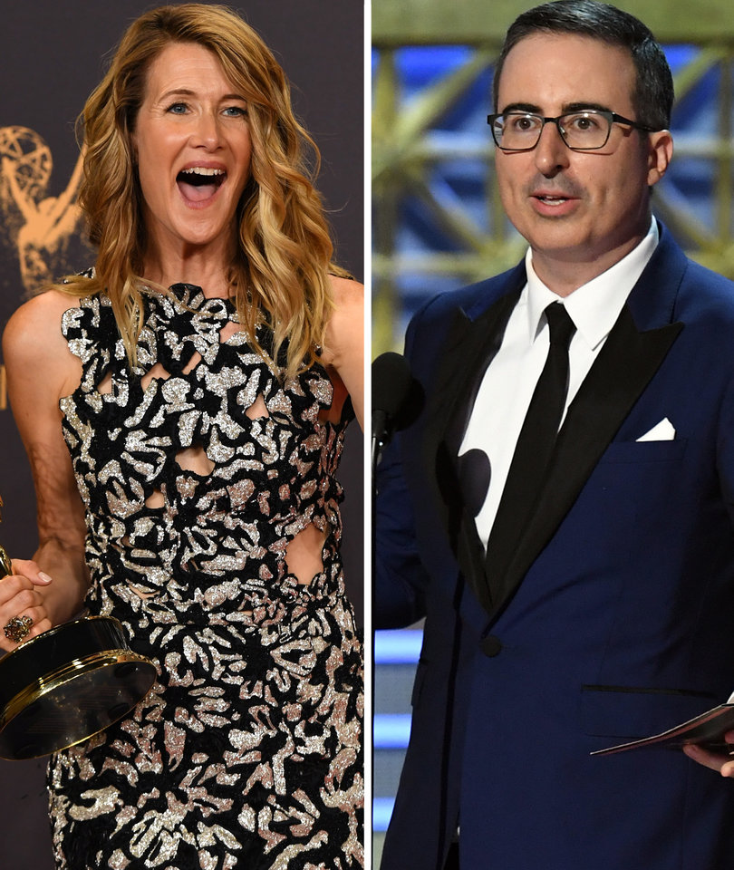 Emmy Winners: The Complete List