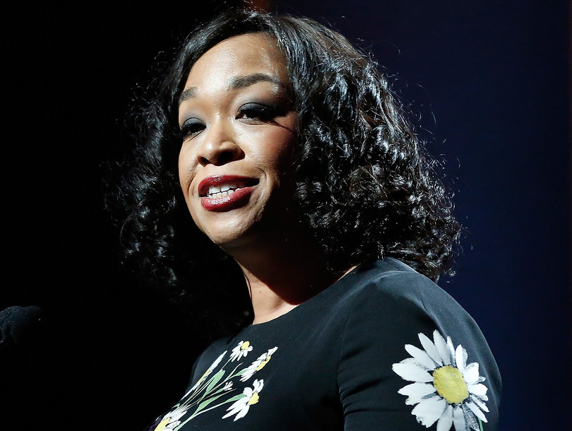 Why Shonda Rhimes Thought This Year's Emmys Were 'Embarrassing'