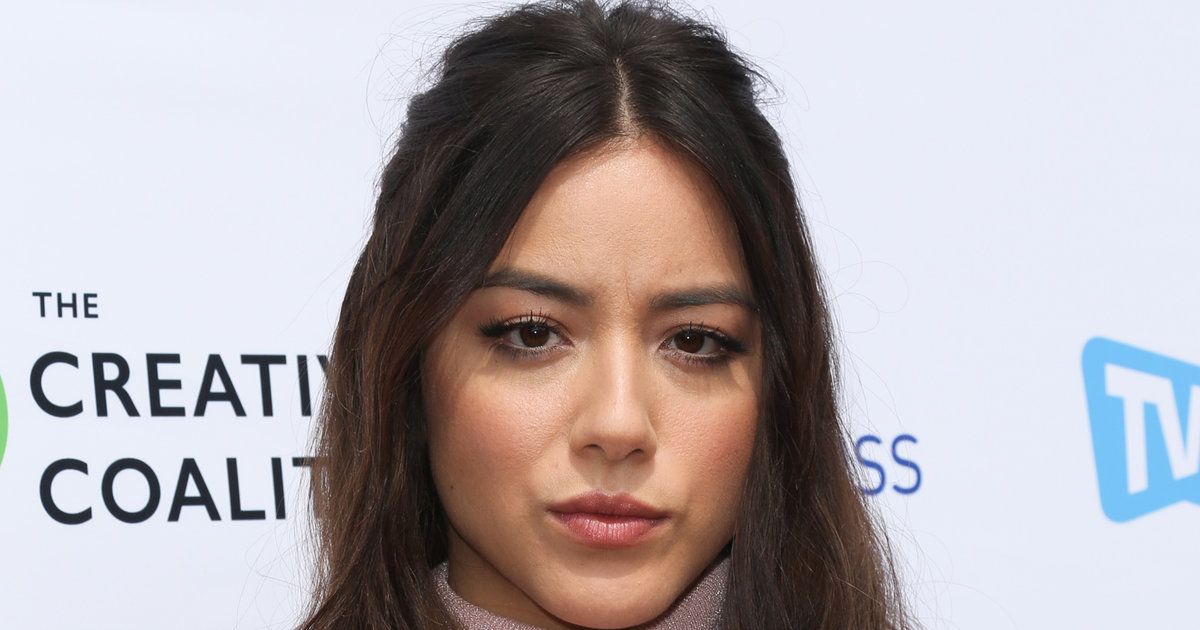 'Agents of S.H.I.E.L.D.' Star Chloe Bennet Says New Last Name 'Changed Hollywood's Perception' of Her ...