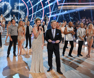 'Dancing With the Stars' Cast Pick the Couple to Beat and Show Off 'Go-To Party Dance…