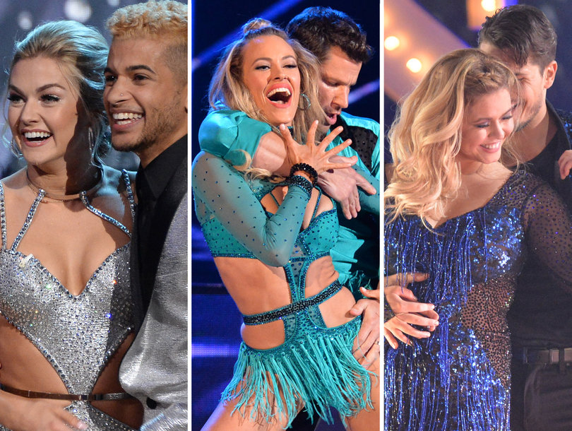 'Dancing With the Stars' 5th Judge on Season 25 Premiere: Packed Night Offers One Dud, Two Amazing Debuts