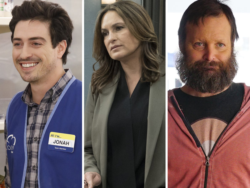 All 110 New and Returning Fall TV Shows And Premiere Dates