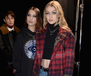 Celebrity Sightings at London Fashion Week (Updating)