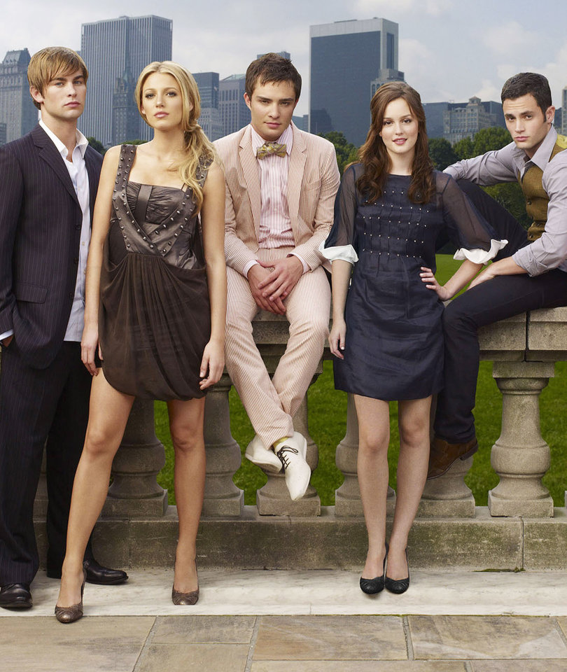 'Gossip Girl' Turns 10: See What the Cast Looks Like Now