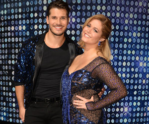 Sasha Pieterse on 'Pretty Little Liars' Co-Star Ian Harding's 'DWTS' Dance…
