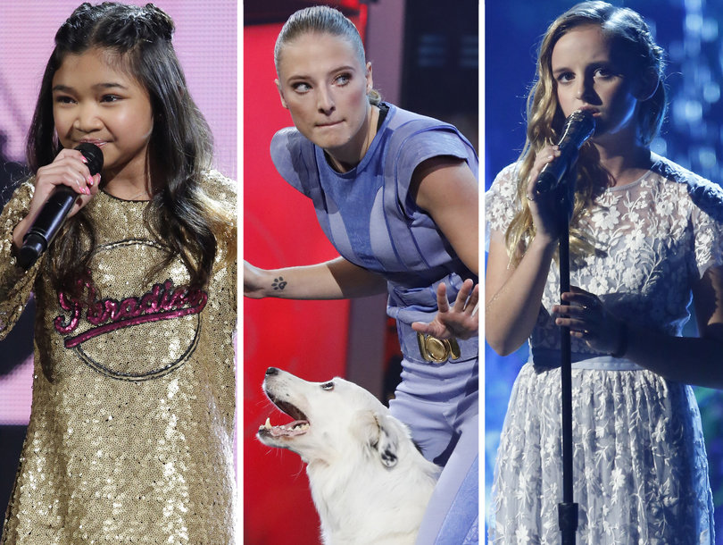 'America's Got Talent' Performance Finale 5th Judge: Singers Fade as Variety Shines Brightest