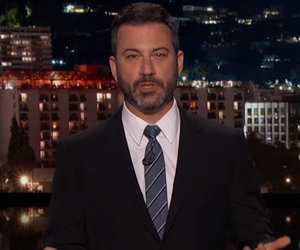 Jimmy Kimmel Shreds Senator Bill Cassidy for Lying to Him About Health Care