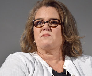 Rosie O'Donnell Goes Nuclear on Reporter for Interviewing Pregnant Daughter