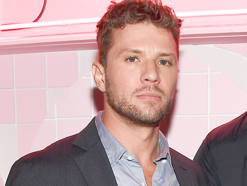 Ryan Phillippe Speaks Out On Ex-Girlfriend's Claims: 'Every One Of My Accuser's Allegations Are False'