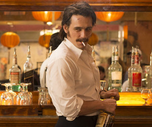 HBO Renews James Franco's 'The Deuce'