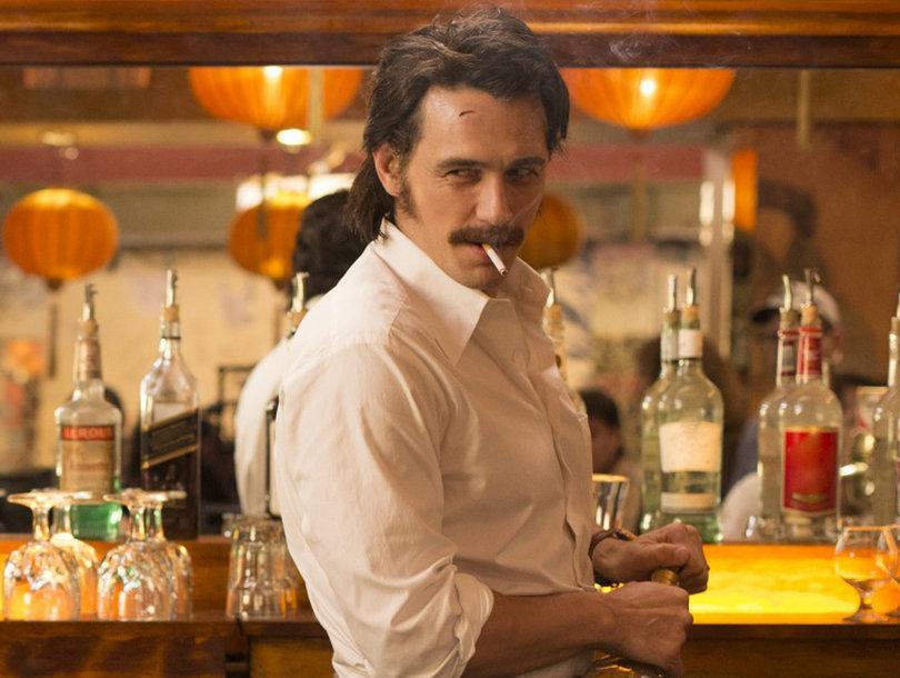 HBO Renews James Franco's 'The Deuce'