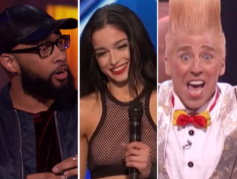 America's Got It Wrong: 5 Acts Booted Too Soon on 'America's Got Talent'