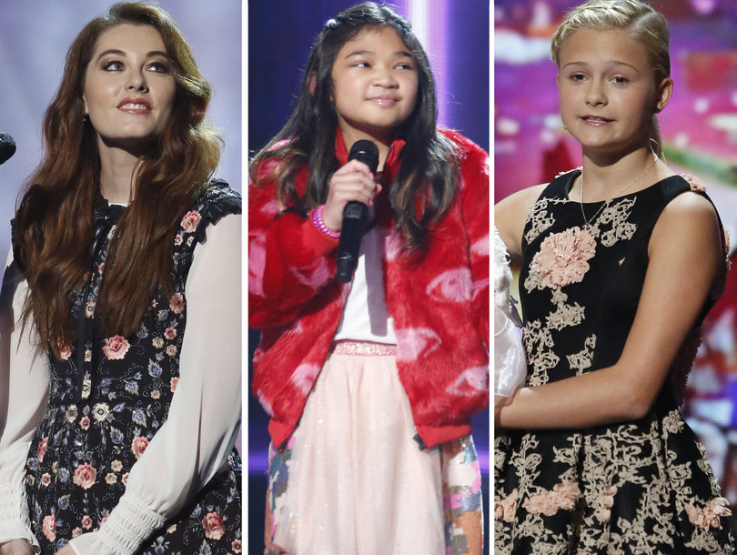 'America's Got Talent' 5th Judge Final Results: Right Act Won, But Other Placings Are Problematic