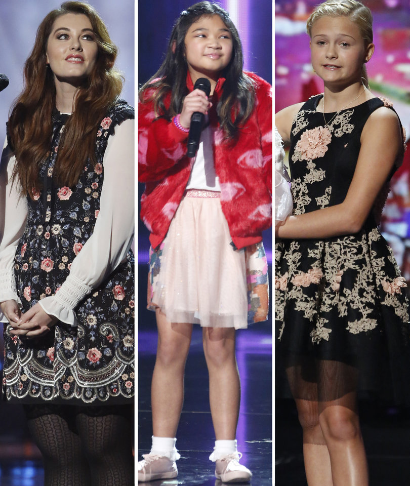 'AGT' Final Results: Right Act Won, But Other Placings Are Problematic