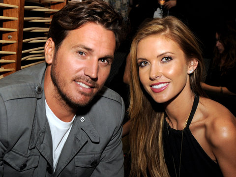 Audrina Patridge Splits from Husband of 10 Months, Files Restraining Order
