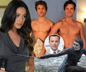 Ian Harding Is Down for 'Pretty Little Liars' Reboot With Nudity, Shay Mitchell Dead:…
