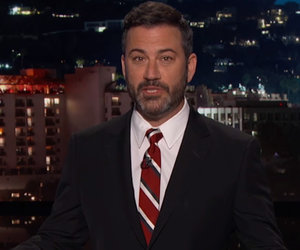 Jimmy Kimmel Rips Fox News' Brian Kilmeade as 'Phony Little Creep' as He Blasts…