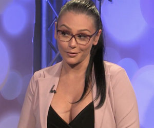 JWOWW Reveals Why Ronnie Was Missing From E!'s 'Jersey Shore' Reunion And Details on Show…
