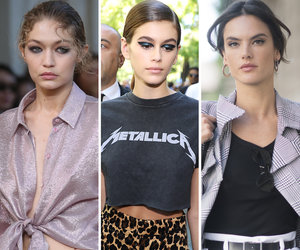 All the Celebrity Sightings From Milan Fashion Week (Updating)