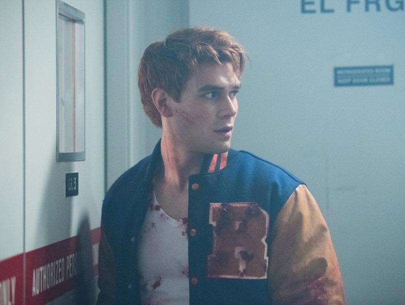 First Look at 'Riverdale' Season 2
