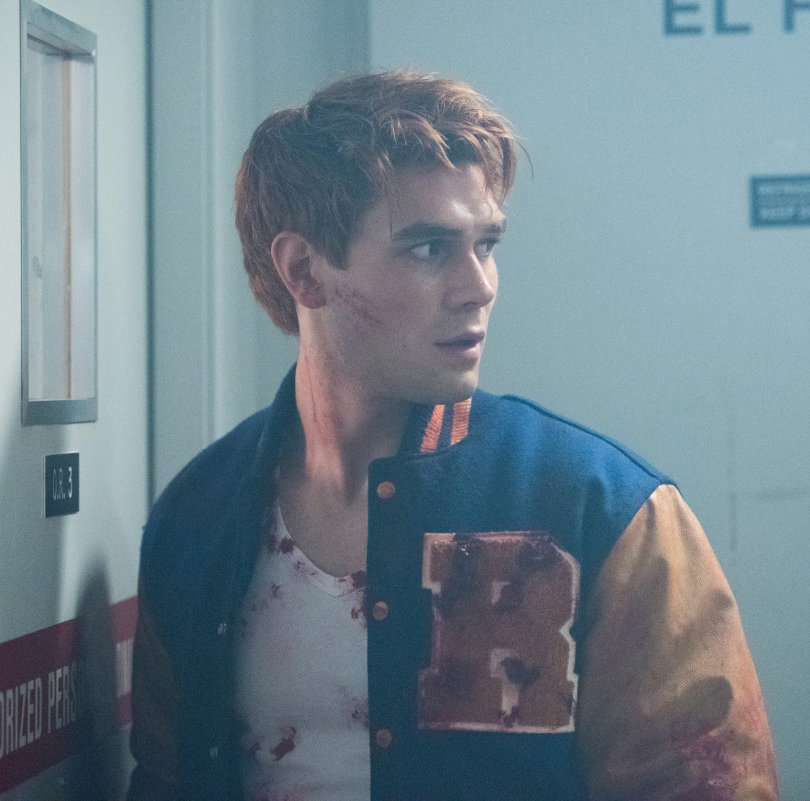 First Look at 'Riverdale' Season 2