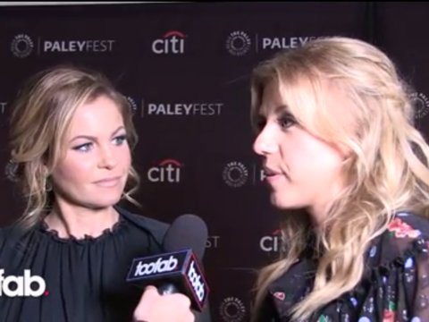 'Fuller House' Cast Choose Best Franchise Catch Phrase