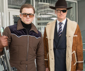 'Kingsman: The Golden Circle' Is Most Repulsive, Idiotic Movie of 2017