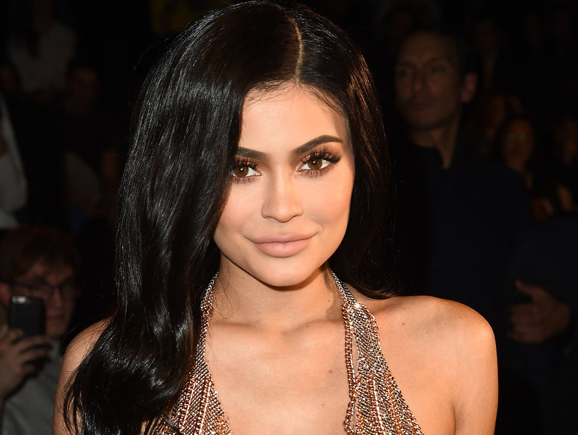 Kylie Jenner Is Pregnant -- 20-Year-Old Reality Star Expecting First Child