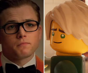 'Kingsman 2,' 'Lego' Not So Golden: Sequels and Spinoffs Stink Up Box Office
