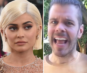 Perez Hilton Fires Back Over Backlash for Kylie Jenner Abortion Comments
